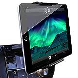 Koomus CD-Air Tab CD Slot Mount Universal CD Slot Tablet Car Mount Holder Cradle for iPad Air, iPad Mini, Galaxy Tab S, Google Nexus 7 and Microsoft Surface Pro 3
