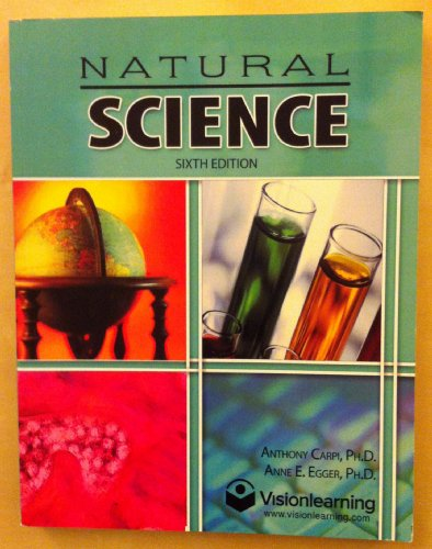 Natural Science Visionlearning (Sixth Edition)