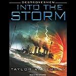 Into the Storm: Destroyermen, Book 1
