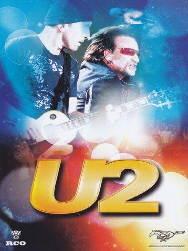U2 - The U2 Phenomenon [Italian Edition]