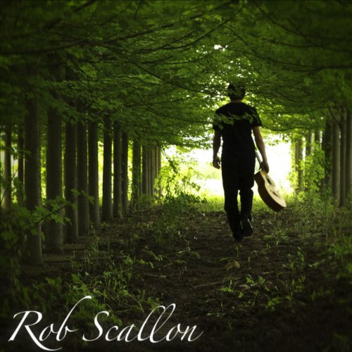 Rob Scallon by Rob Scallon