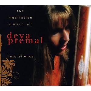 (NewAge / Mantras / Meditation) Deva Premal - Into Silence - 2008, FLAC (tracks), lossless