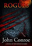 Rogues: A novel of the Demon Accords (English Edition)