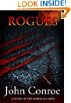 Rogues: A novel of the Demon Accords