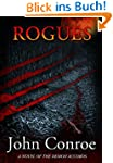 Rogues: A novel of the Demon Accords...