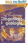 Ingenieurgeologie: Grundlagen und Anw...