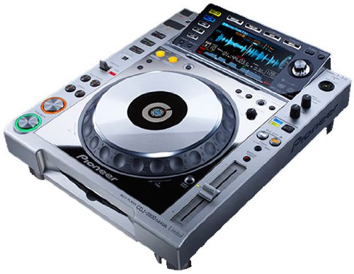 Lowest Prices! Pioneer CDJ-2000-NXS Digital DJ Turntable