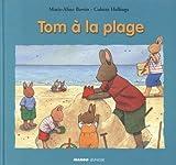 """Afficher """"Tom à la plage"""""""