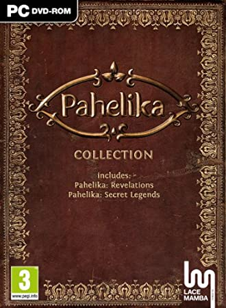 The Pahelika Collections [Download]