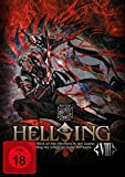 Hellsing Ultimative OVA Vol. 8 (Mediabook)