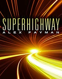 Superhighway by Alex Fayman ebook deal