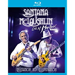 Invitation to Illumination: Live at Montreux 2011 [Blu-ray]