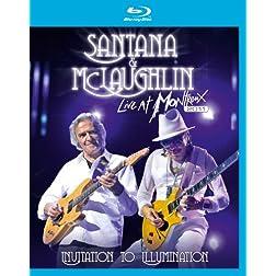 Invitation to Illumination: Live at Montreux 2011 [Blu-ray]