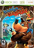 Banjo Kazooie: Nuts & Bolts