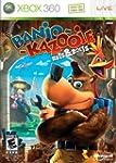 Banjo-Kazooie: Nuts & Bolts - Bilingu...