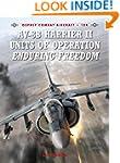 AV-8B Harrier II Units of Operation E...