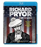 Richard Pryor: Omit the Logic [Blu-ray] - Comedy DVD, Funny Videos