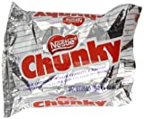 Nestle Chunky 39.6 g (Pack of 8)