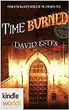 The Chronos Files: Time Burned (Kindle Worlds Novella)