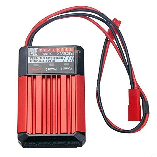 Skyrc Dual Power Linear Regulator Sk-600047