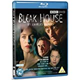 Bleak House (BBC) [Blu-ray] [2005] [Region Free]by Gillian Anderson