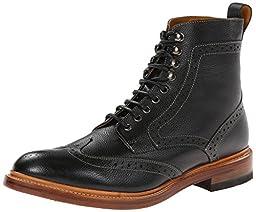 Stacy Adams Men\'s Madison II Boot,Black,11 D US