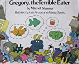 Gregory, the Terrible Eater (0590318896) by Sharmat, Mitchell