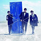 Beyond The Blue World♪w-inds.