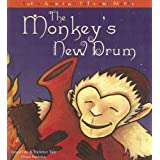 The Monkey&#39;s New Drumby Sandy Sepehri