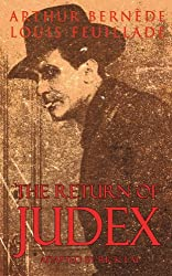 The Return of Judex (French Mystery) made by Black Coat Press