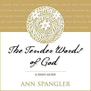 The Tender Words of God Audiobook