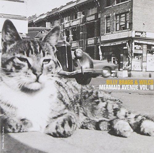 Billy Bragg - Mermaid Avenue Vol. Ii (With - Zortam Music