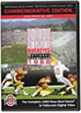 Ohio State: 1969 Rose Bowl National Championship TM002