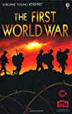 The First World War (Young Reading (Series 3)) (Young Reading Series Three)