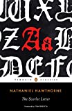 Image of The Scarlet Letter (Penguin Classics)