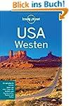 Lonely Planet Reisef�hrer USA Westen
