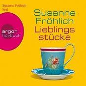 Lieblingsstücke | Susanne Fröhlich