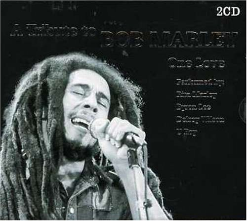 Bob Marley - Tribute to Marley - Zortam Music
