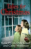 img - for Tales for Christmas: Free festive tasters to warm your heart book / textbook / text book