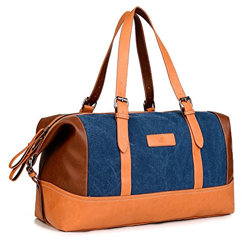 BYD - Men Donna Unisex Large Travel Bag Shopping Bag with High Capicity Borse a spalla Borse a mano High Quality School Bag