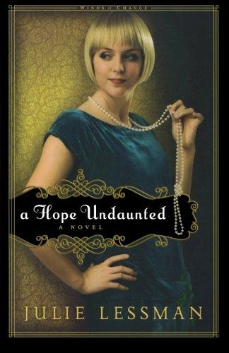 Image of A Hope Undaunted: A Novel (Winds of Change)