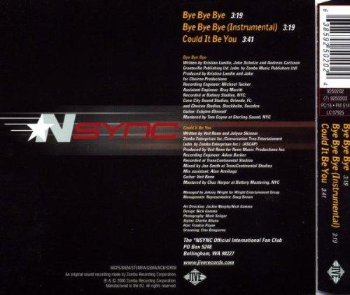 Группа N Sync Альбом Скачать