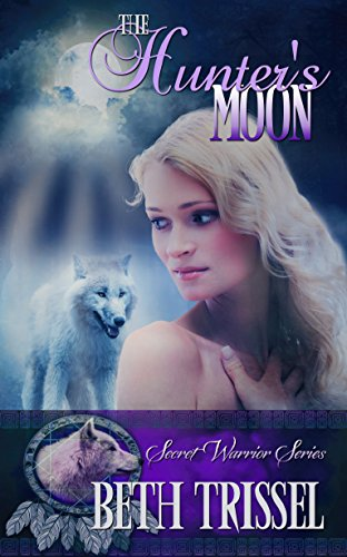 The Hunter's Moon by Beth Trissel ebook deal
