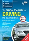 img - for The Official Dsa Guide to Driving: The Essential Skills. book / textbook / text book