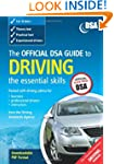 The Official DSA Guide to Driving: th...