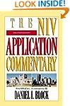 Deuteronomy (The NIV Application Comm...