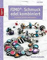 FIMO-Schmuck in einfachen Techniken selb...