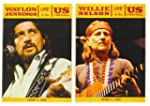 Waylon Jennings & Willie Nelson: Live...