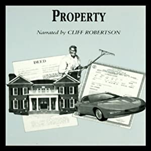 Property Audiobook