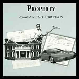 Property | [Raymond Frey]